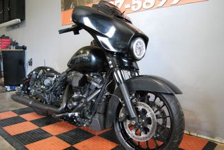 2018 Harley-Davidson Street Glide Special Jackson, Georgia 2