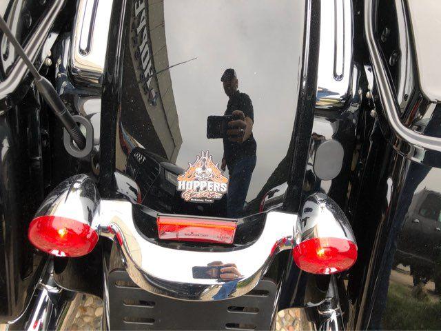 2018 Harley-Davidson Street Glide in McKinney, TX 75070