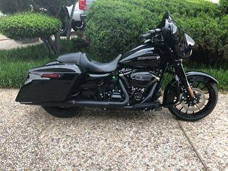 2018 Harley-Davidson Street Glide Special **363 miles** in McKinney, TX 75070