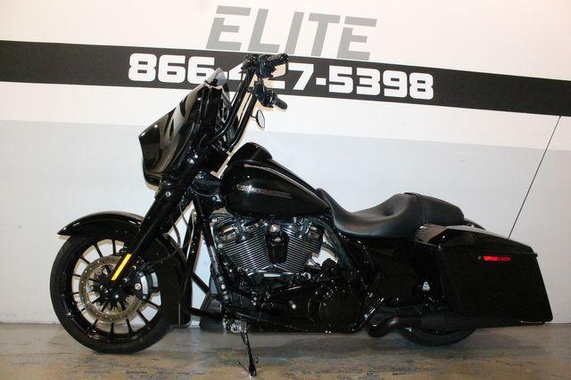 2018 Harley-Davidson Street Glide Special   eBay