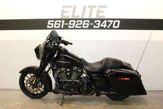2018 Harley Davidson Street Glide Special FLHXS Boynton Beach, FL 9