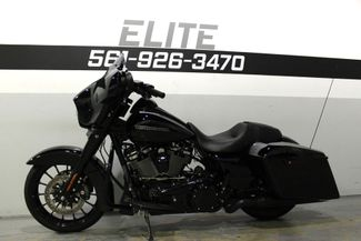 2018 Harley Davidson Street Glide Special FLHXS Boynton Beach, FL 41