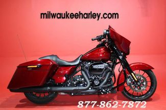 2018 Harley-Davidson STREET GLIDE SPECIAL FLHXS STREET GLIDE SPECIAL in Chicago, Illinois 60555
