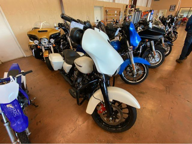 2018 Harley-Davidson Street Glide Special FLHXS - John Gibson Auto Sales Hot Springs in Hot Springs Arkansas