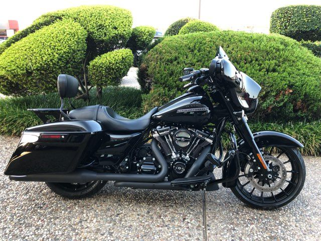 2018 Harley-Davidson Street Glide Special Stage 4 Kit/ S&S Exhaust