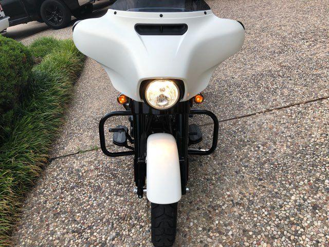 2018 Harley-Davidson Street Glide Special in McKinney, TX 75070