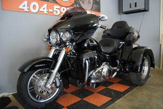 2018 Harley-Davidson Trike Tri Glide® Ultra Jackson, Georgia 12