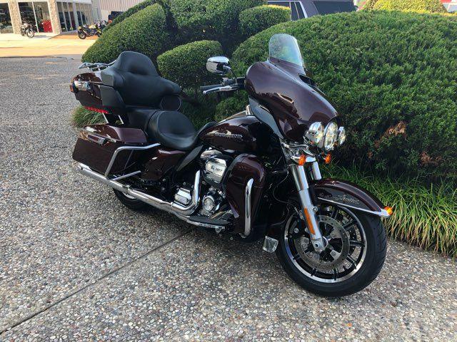 2018 Harley-Davidson Ultra Limited Low in McKinney, TX 75070