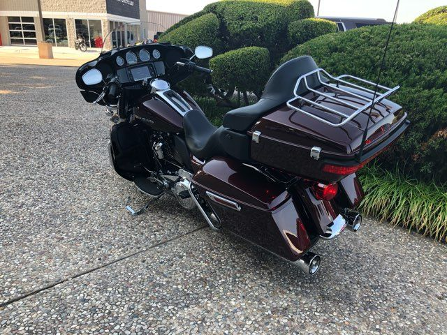 2018 Harley-Davidson Ultra Limited Low in McKinney, TX 75070