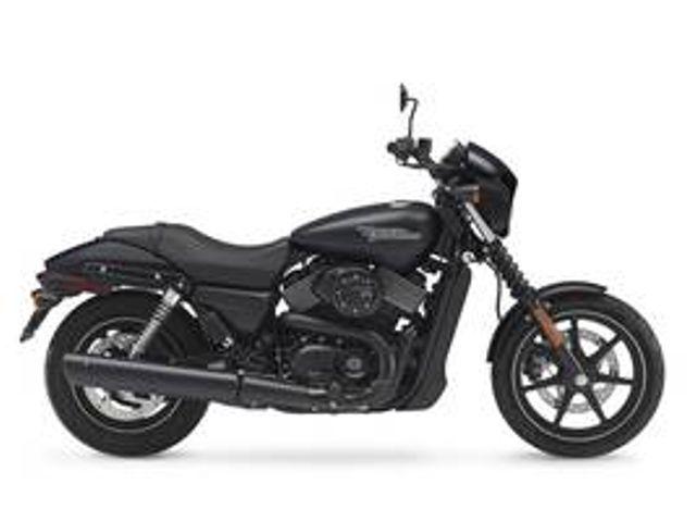 2018 Harley-Davidson® XG750 - Street® 750