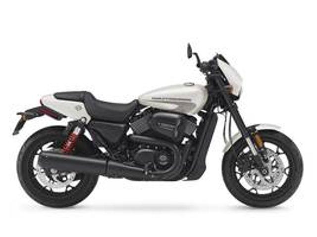 2018 Harley-Davidson® XG750A - Street Rod™
