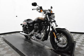 2018 Harley-Davidson XL1200C - Sportster® 1200 Custom in Carrollton, TX 75006