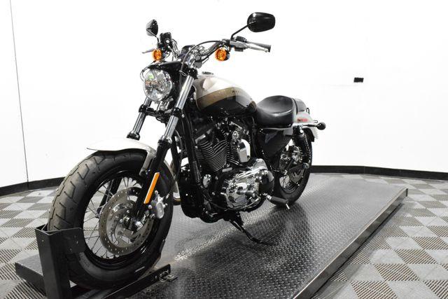 2018 Harley-Davidson XL1200C - Sportster® 1200 Custom in Carrollton TX, 75006