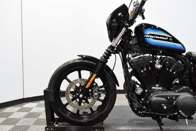 2018 Harley-Davidson® XL1200NS - Sportster® Iron 1200™ in Carrollton, TX 75006