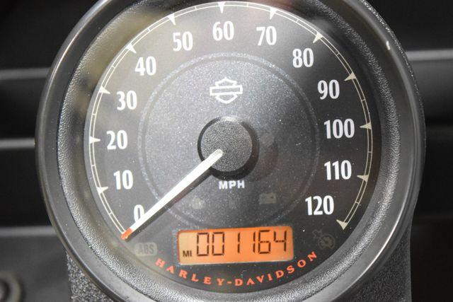 2018 Harley-Davidson® XL1200NS - Sportster® Iron 1200™ in Carrollton, TX 75006