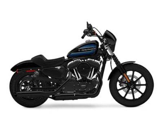 2018 Harley-Davidson® XL1200NS - Sportster® Iron 1200™