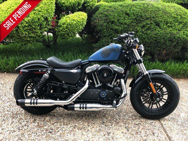 2018 Harley-Davidson XL1200X Anniversary