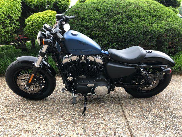 2018 Harley-Davidson XL1200X Anniversary in McKinney, TX 75070