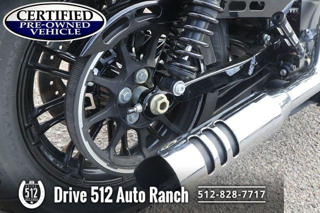 2018 Harley Davidson XL1200X Forty-Eight in Austin, TX 78745