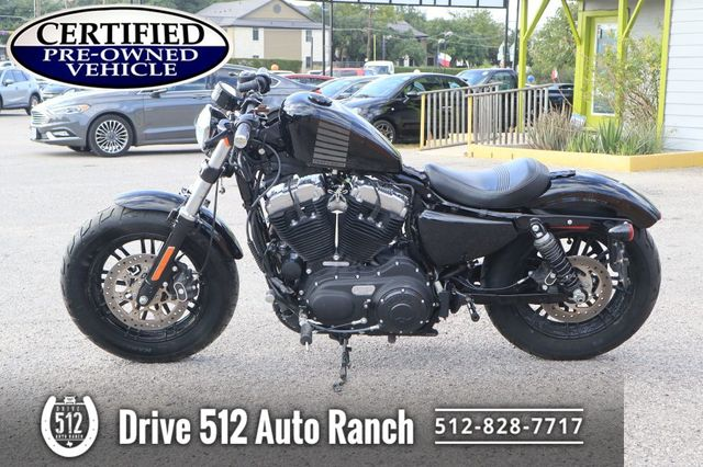 2018 Harley Davidson XL1200X Forty-Eight in Austin, TX 78745