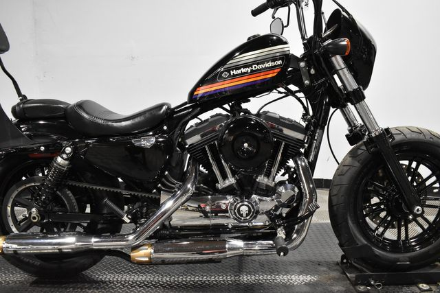 2018 Harley-Davidson® XL1200XS - Forty-Eight Special in Carrollton, TX 75006