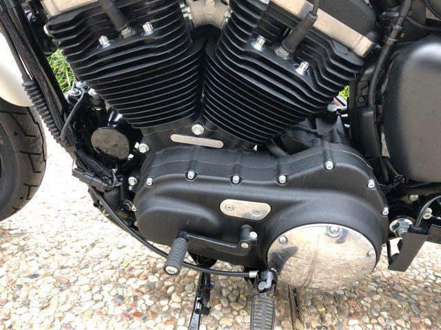 2018 Harley-Davidson XL883N Sportster Iron 883 in McKinney, TX 75070