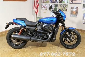 2018 Harley-Davidsonr XG750A - Street Rod in Chicago, Illinois 60555