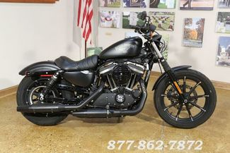 2018 Harley-Davidsonr XL883N - Sportsterr Iron 883 in Chicago, Illinois 60555