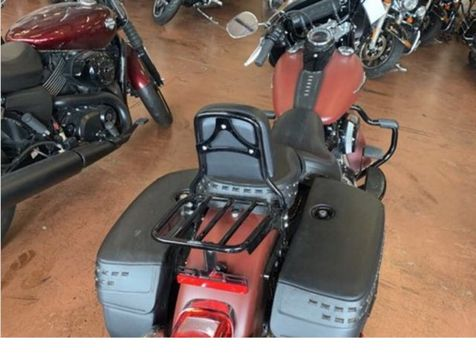 2018 Harley Heritae  - John Gibson Auto Sales Hot Springs in Hot Springs, Arkansas