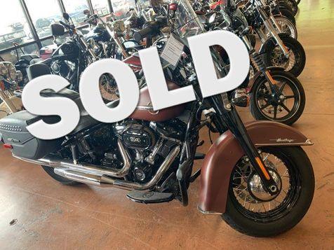 2018 Harley HERITAE    Little Rock, AR   Great American Auto, LLC in Little Rock, AR