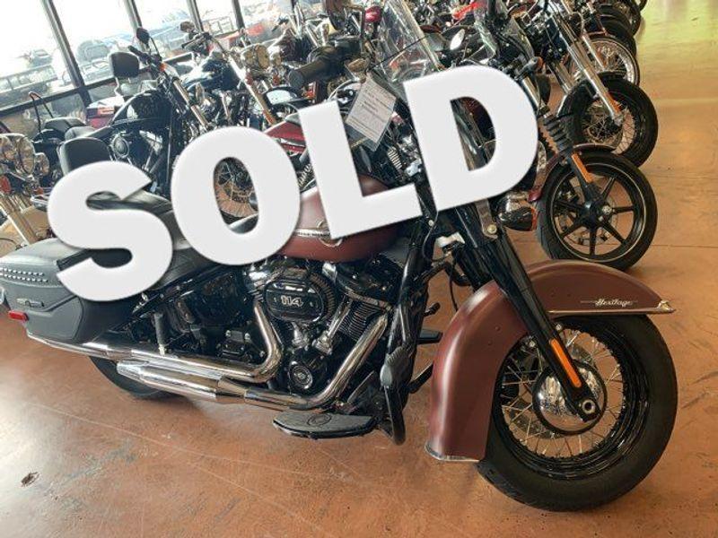 2018 Harley HERITAE    Little Rock, AR   Great American Auto, LLC in Little Rock AR