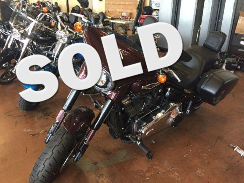 2018 Harley SPORT GLIDE  | Little Rock, AR | Great American Auto, LLC in Little Rock AR