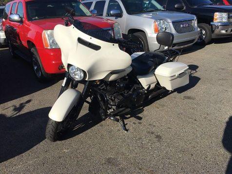 2018 Harley Street Glide®    Little Rock, AR   Great American Auto, LLC in Little Rock, AR