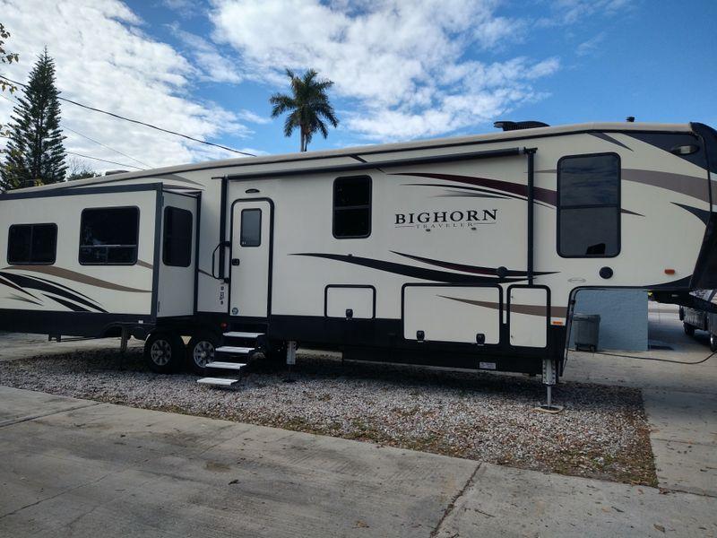 2018 Heartland Big Horn Traveler  city FL  Manatee RV  in Palmetto, FL