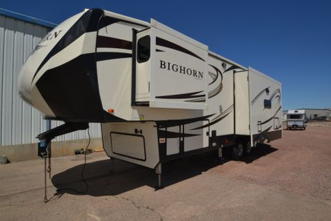 2018 Heartland BIGHORN 3160EL  in Pueblo West, Colorado