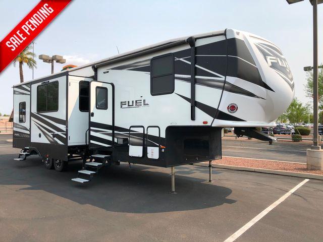 2018 Heartland Fuel 352  in Surprise-Mesa-Phoenix AZ