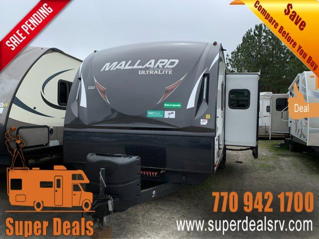 2018 Heartland Mallard M245 in Temple, GA 30179