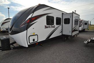 2018 Heartland North Trail 22FBS   city Colorado  Boardman RV  in , Colorado