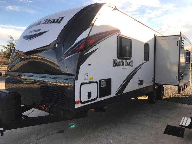 2018 Heartland North Trail  25LRSS  in Charleston, SC
