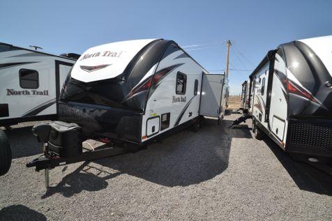 2018 Heartland NORTH TRAIL 25LRSS  in , Colorado