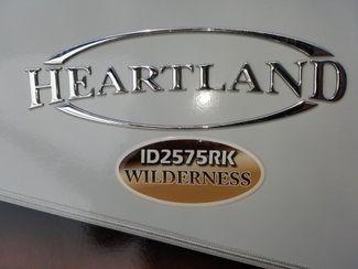 2018 Heartland WILDERNESS 2575RK Albuquerque, New Mexico 1