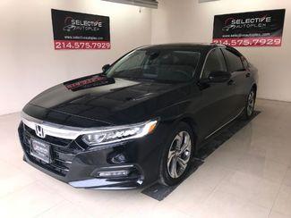 2018 Honda Accord EX-L 1.5T in Addison, TX 75001