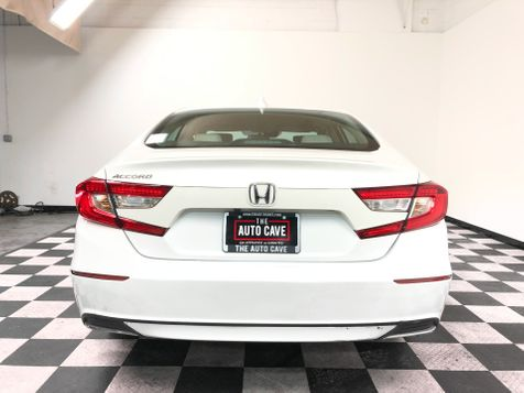 2018 Honda Accord *Easy Payment Options* | The Auto Cave in Dallas, TX