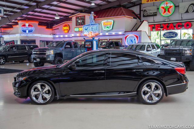 2018 Honda Accord Touring 2.0T in Addison, Texas 75001