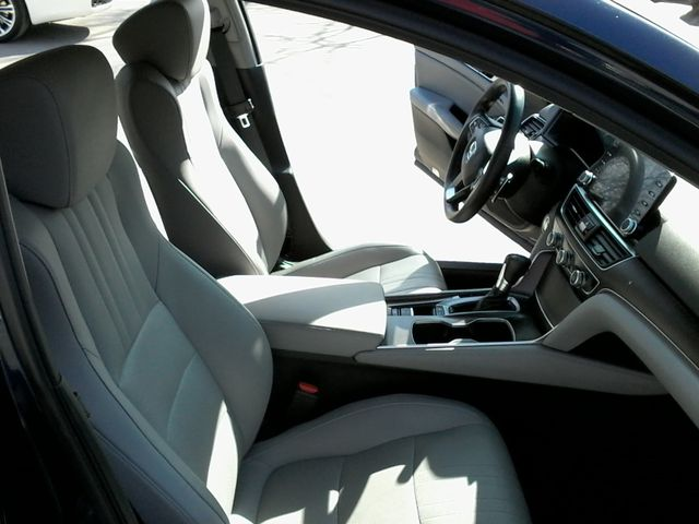 2018 Honda Accord Touring 1.5T Boerne, Texas 14