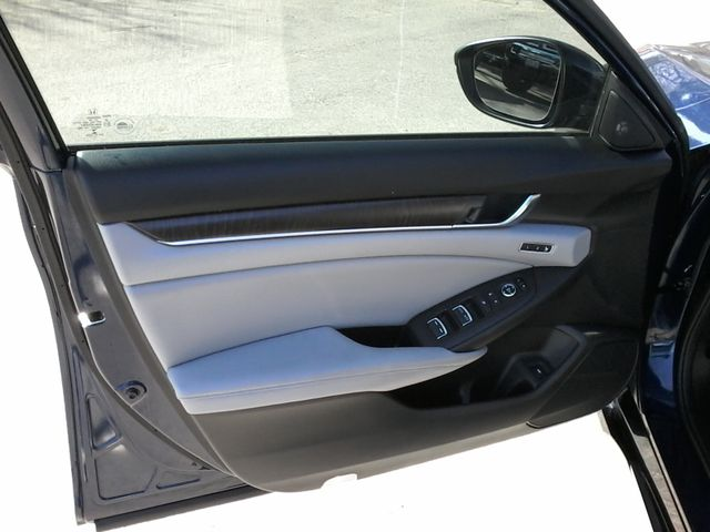 2018 Honda Accord Touring 1.5T Boerne, Texas 16