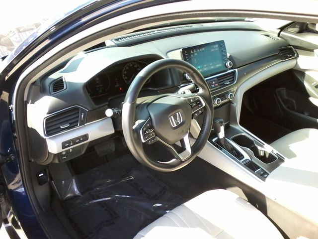 2018 Honda Accord Touring 1.5T Boerne, Texas 17