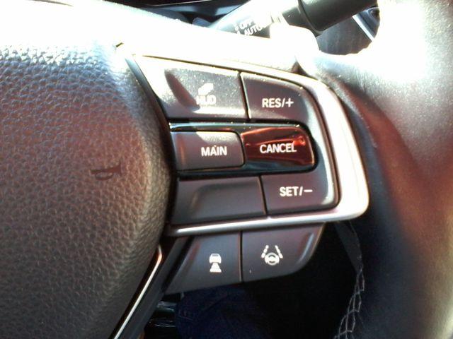 2018 Honda Accord Touring 1.5T Boerne, Texas 22