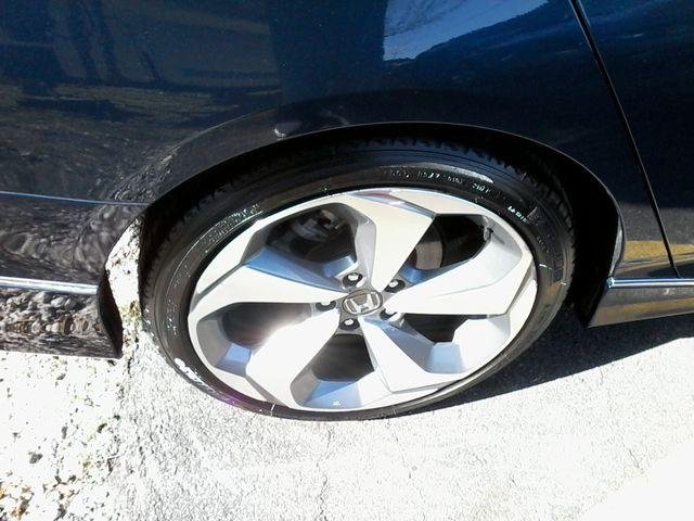 2018 Honda Accord Touring 1.5T Boerne, Texas 47