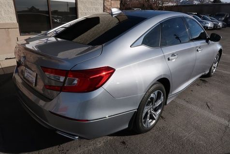 2018 Honda Accord EX-L 2.0T | Bountiful, UT | Antion Auto in Bountiful, UT